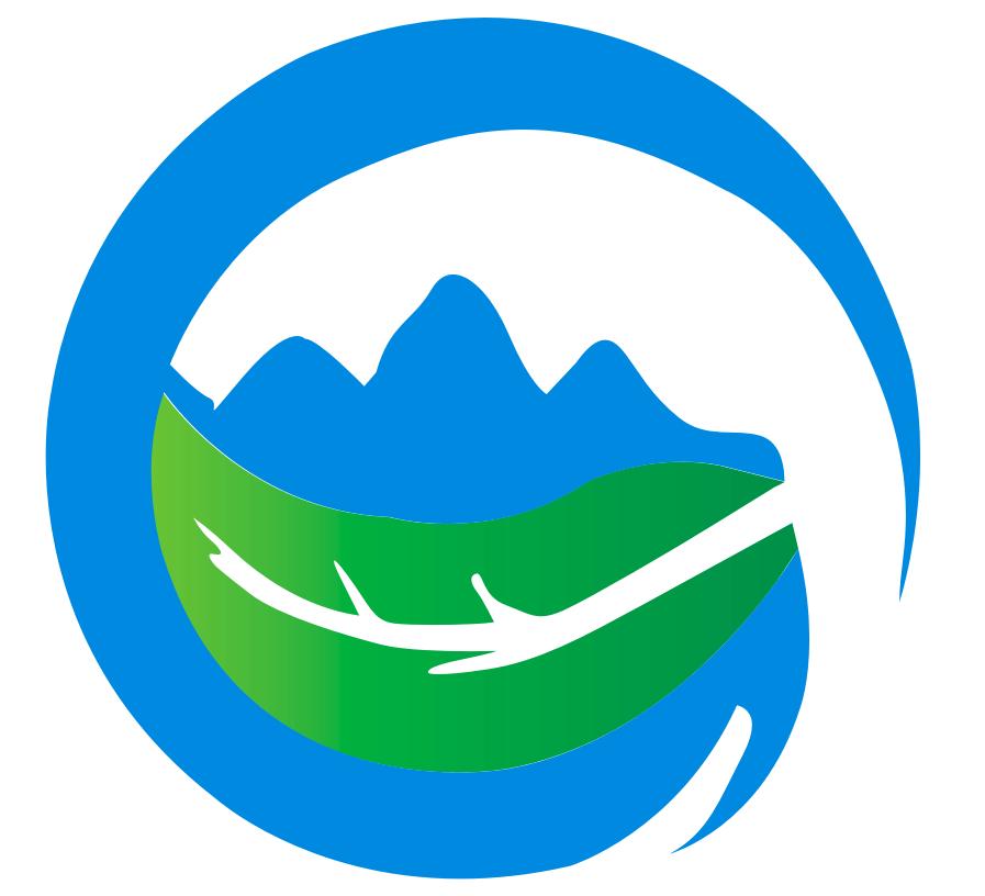 高原圣肽logo矢量图