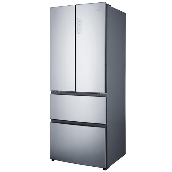 haier/海尔 bcd-402wdba四门电冰箱/风冷无霜/402升电脑温控新品