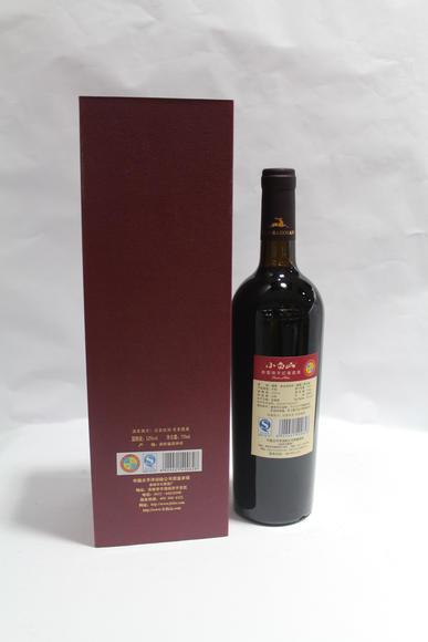 小白山赤霞珠干红葡萄酒 vip专供