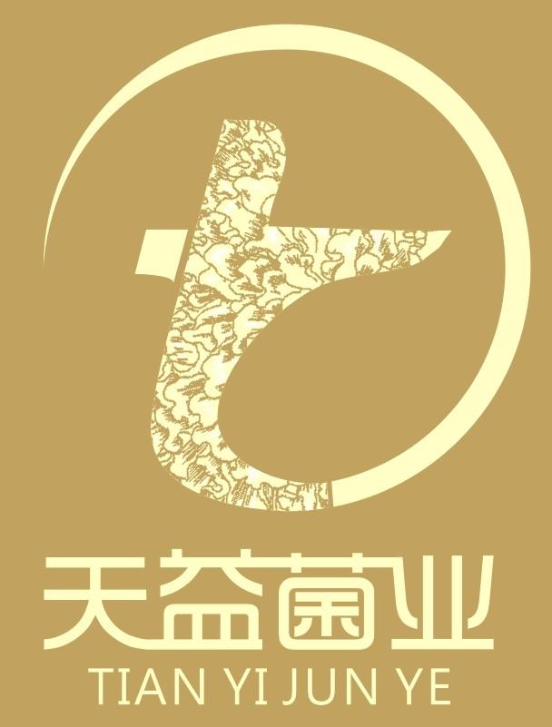 灵芝logo矢量图