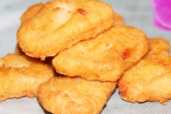 大成姐妹厨房经典原味鸡块 上校鸡块500g/包炸鸡块