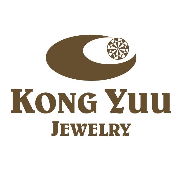 圆形翡翠logo