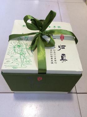 景德镇手绘茶叶罐