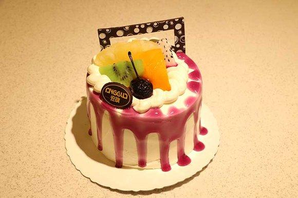 迷你小蛋糕图片