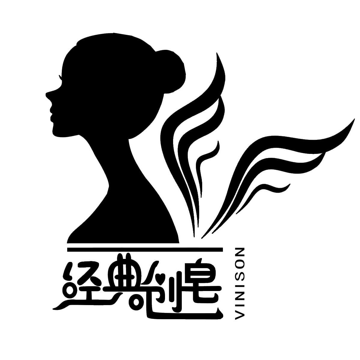 金典摄影logo设计