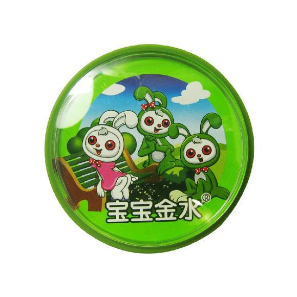 宝宝金水儿童营养呵护霜50g 橄榄 牛奶