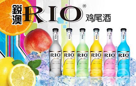 rio/锐澳鸡尾酒预调酒 缤纷 六种口味图片