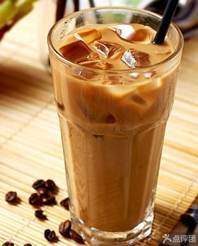 咖啡奶茶椅