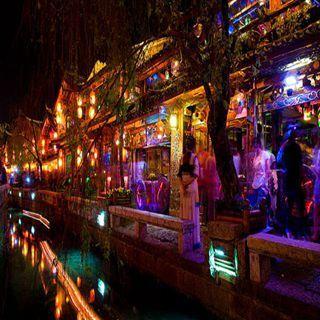 天津洋人街景区