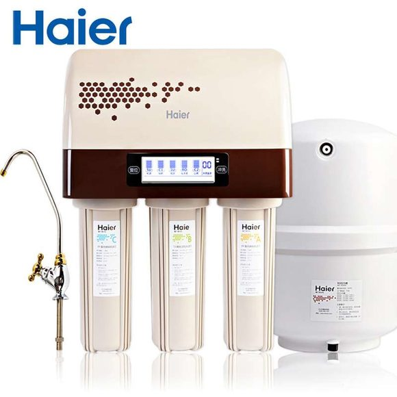 海尔(haier) hro5003-5 净水机