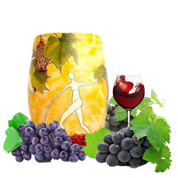 法莱士红酒(3l桶装价值1980)