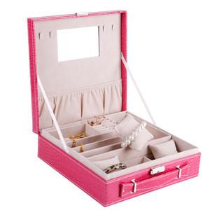 矿泉水瓶首饰盒手工制作教程