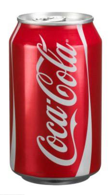可口可乐 碳酸饮料拉罐330ml
