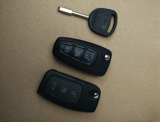 福特钥匙电路板