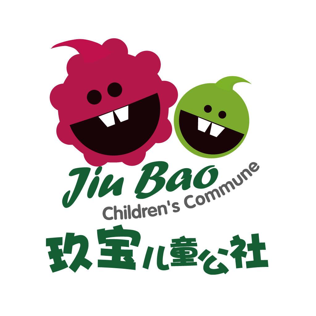 儿童购物类app启动图标
