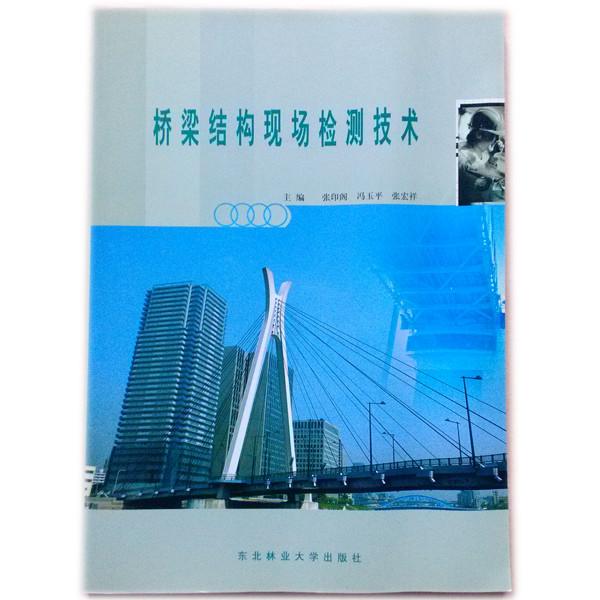 桥梁结构现场检测技术