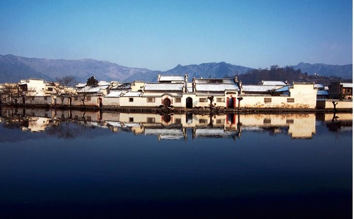 黄山,婺源,千岛湖,宏村,杭州双飞6日游