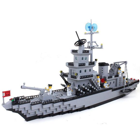 112启蒙(巡洋战舰)