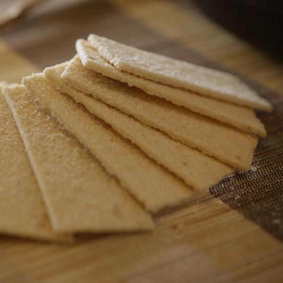 南通西亭脆饼 特产 熏糕 中式传统点心纯素食 盒装200
