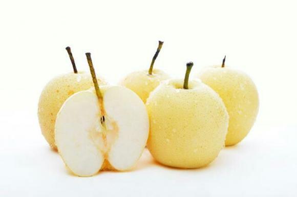 水晶梨 - 果之岛水果超市