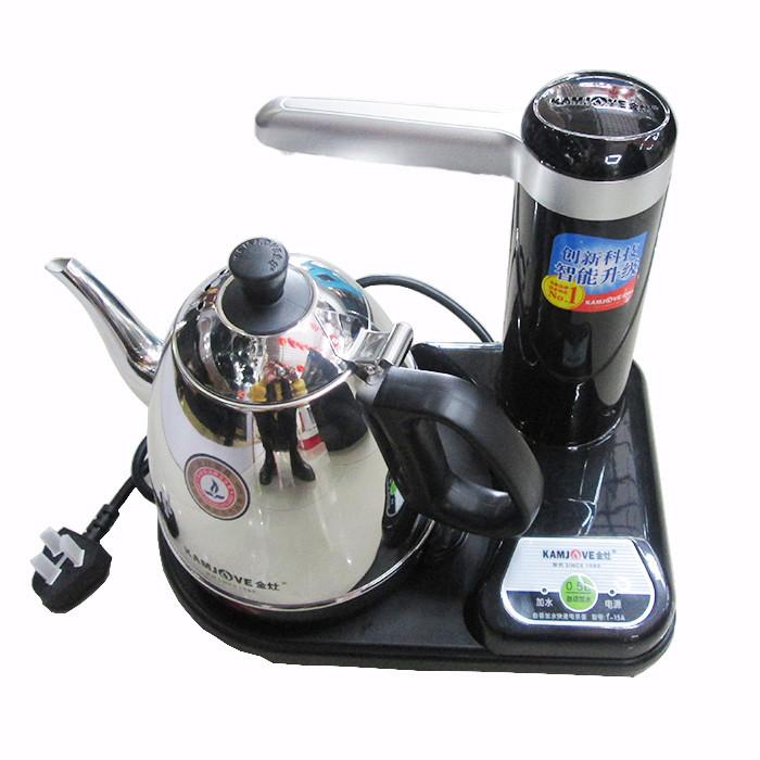 金灶电茶壶t-15a