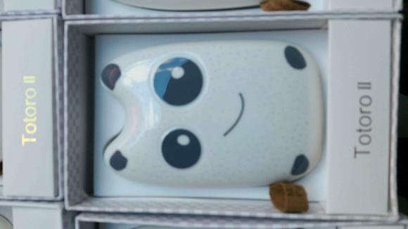 爆款龙猫充电宝20000毫安,个性小可爱苹果三星手机