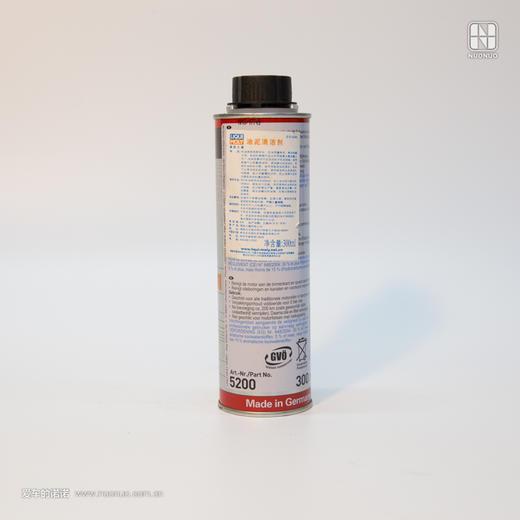 力魔 油泥清洁剂 300ml 5200 商品图4