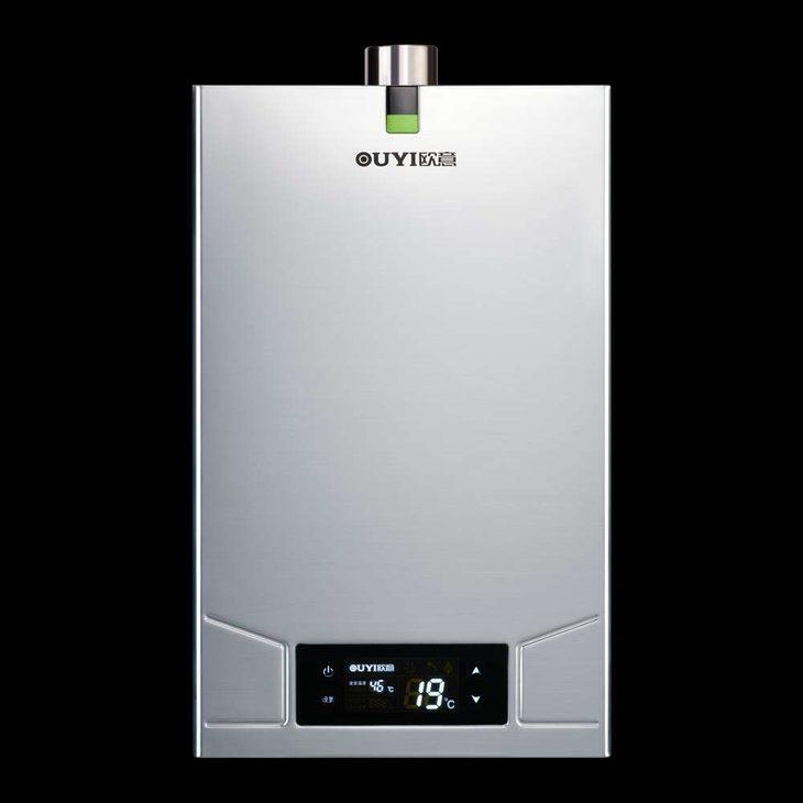 欧意-燃气热水器jsq20-q10sv图片