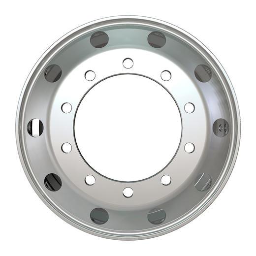 珀然 锻造铝圈 车轮 22.5x9.0【包邮】 商品图1