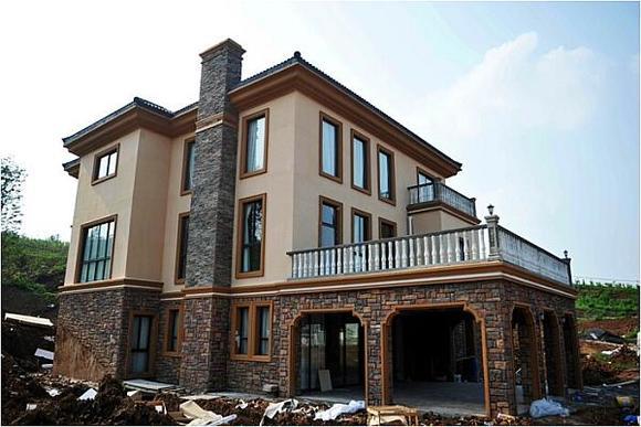 泛亚木丝水泥板(新农村房屋) - 成都智能家居