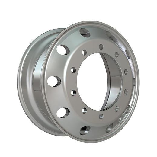 珀然 锻造铝圈 车轮 22.5x9.0【包邮】 商品图4