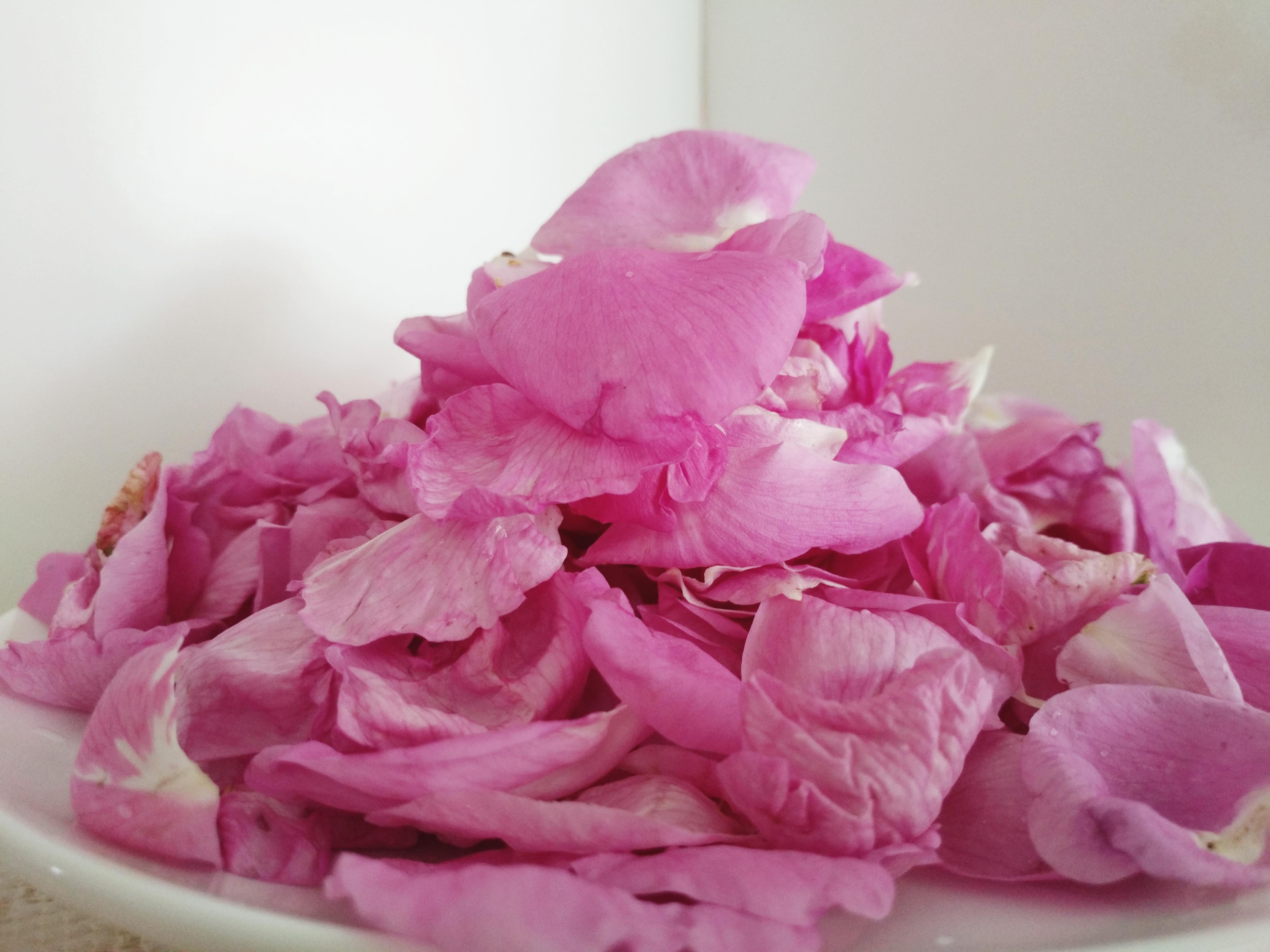 水木阳光 玫瑰花膏
