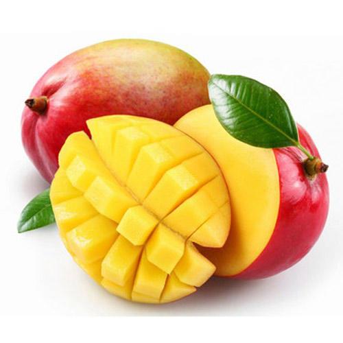澳芒3斤装 海南澳芒 热带水果图片