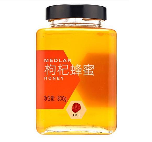 枸杞蜂蜜 - 淄博同仁堂淄博药店