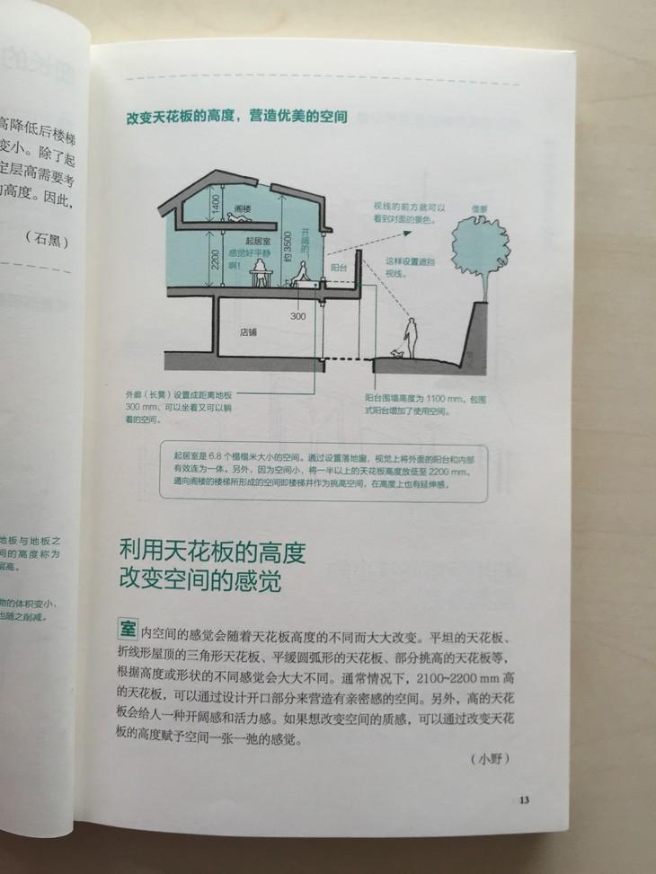 【积分商城0元购】《家居设计解剖书》(图书馆已开封图书,原价购买发