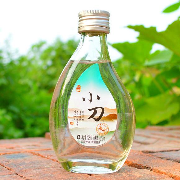 小刀(小瓶) xiaodao
