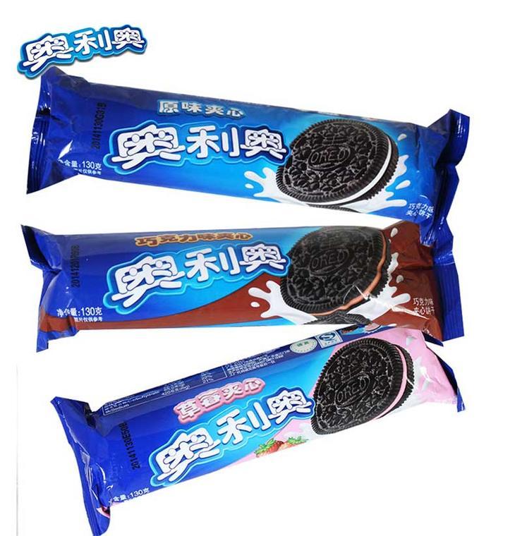 奥利奥饼干 印巷镇江                         (微信公众号认证)图片