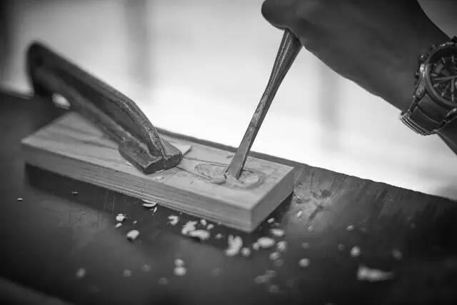 课程| 木艺手作沙龙课堂 | 木工