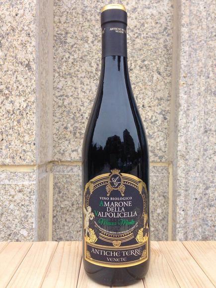 意大利 维内托 干红葡萄酒 阿马罗尼图片