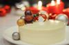 圣诞款白巧克力覆盆子慕斯蛋糕WHITE CHOCOLATE RASPBERRY MOUSSE CAKE  商品缩略图2