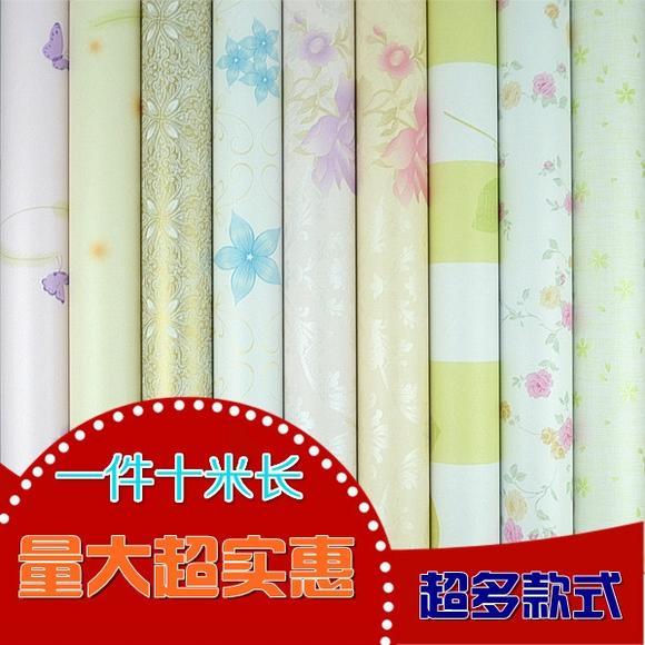 加厚pvc壁纸 防水砖纹欧式卧室客厅墙纸电视墙背景墙纸家具翻新纸