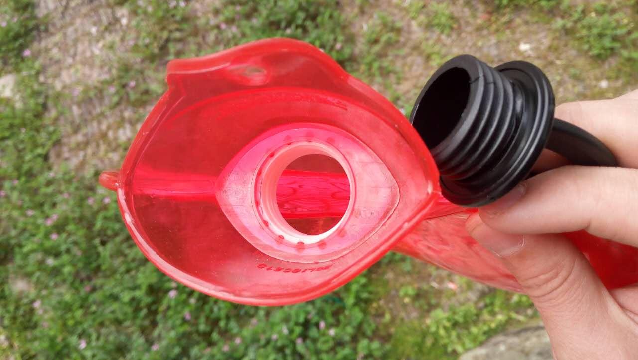心形热水袋 商品图1