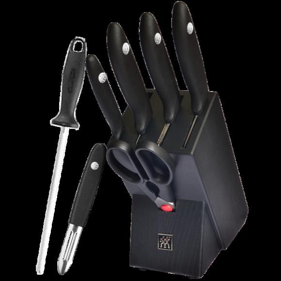 双立人twin point s 刀具8件套