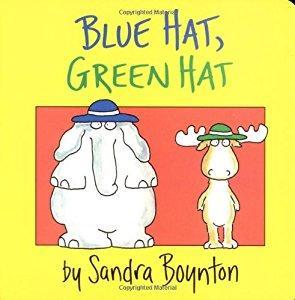boynton的这本经典故事书讲述了三个热心的小动物和一头迷路的驴一起