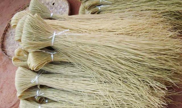 采用传统手工制作工艺与现代先进技术相结合,从种植到加工严格按照有