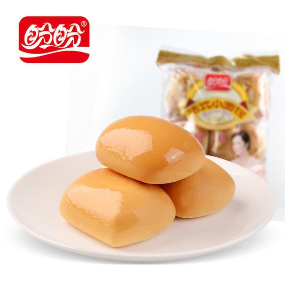 新品 盼盼法式小面包 160g图片