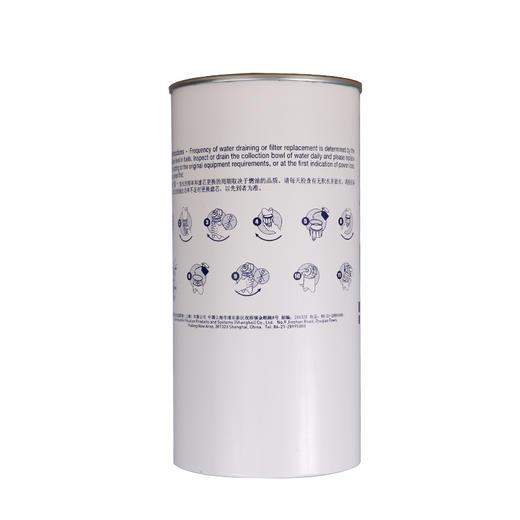 派克 pl420粗滤王R600T柴油滤清器 10微米 1箱12支 商品图2