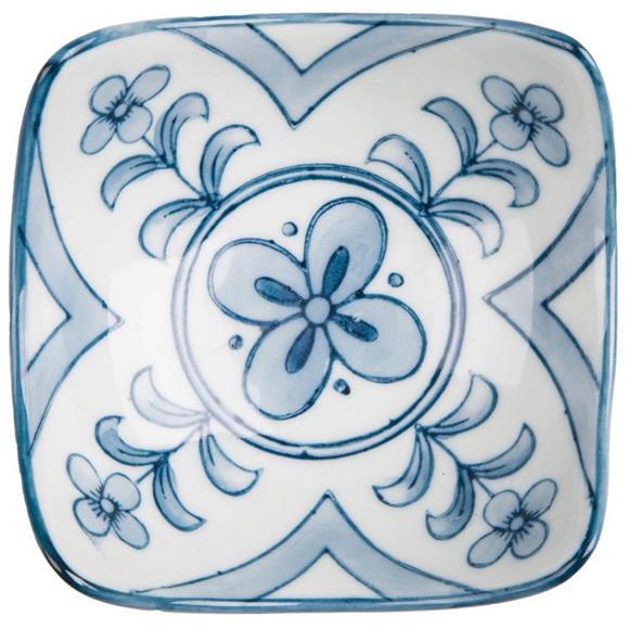 摩登主妇日式创意手绘异形碗酱料蘸料碗调味碟餐具小碗配菜碗