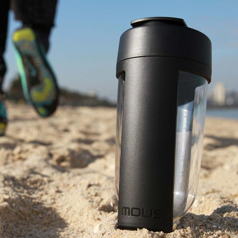 合作 澳大利亚MOUS运动健身摇摇杯 商品图4