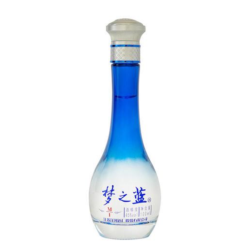 【酒钱兑换】100mL梦之蓝M1 商品图0
